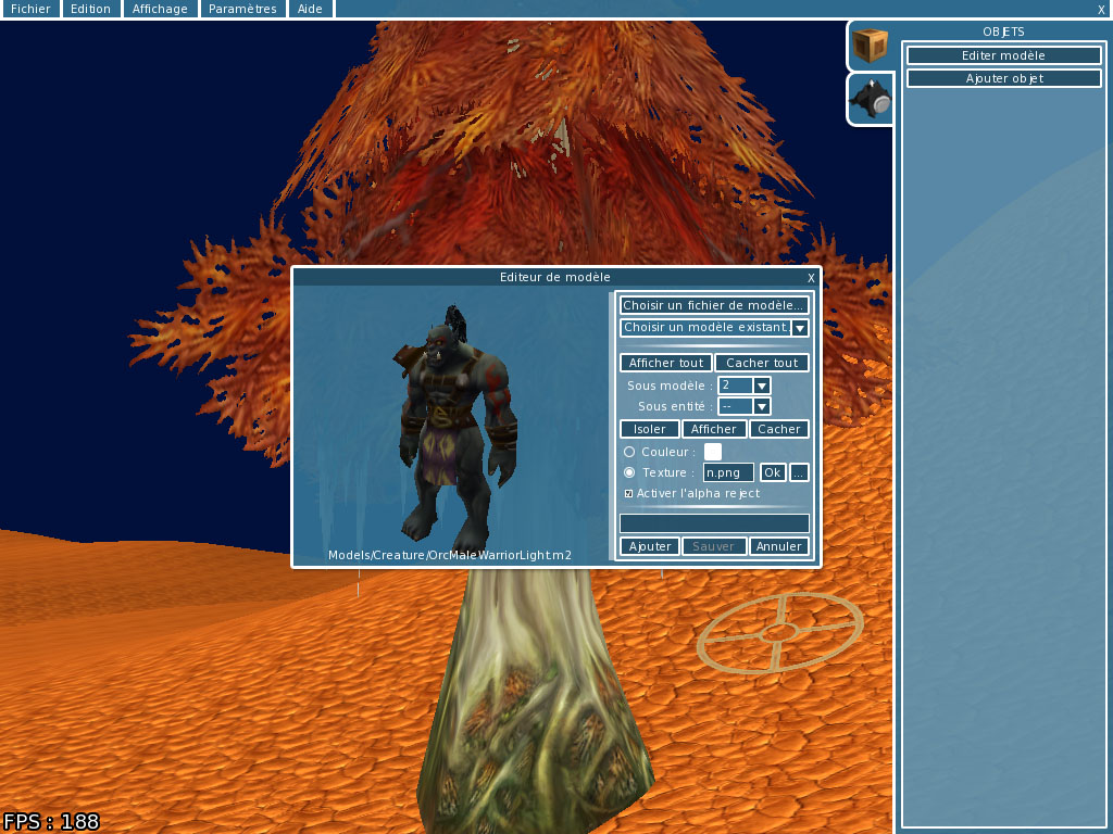 Frost Engine - Forums • View topic - Frost Engine's GUI : a